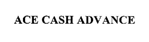 ACE CASH ADVANCE