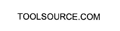 TOOLSOURCE.COM