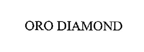 ORO DIAMOND