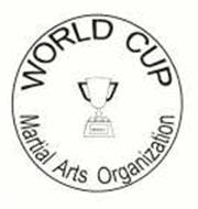 WCMAO WORLD CUP MARTIAL ARTS ORGANIZATION