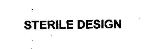 STERILE DESIGN