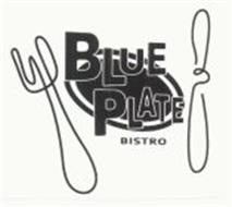 BLUE PLATE BISTRO