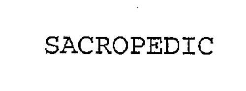 SACROPEDIC