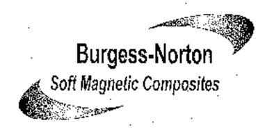 BURGESS-NORTON SOFT MAGNETIC COMPOSITES