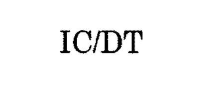 IC/DT