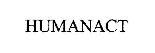 HUMANACT