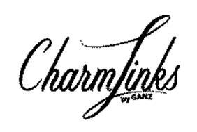 CHARMLINKS BY GANZ