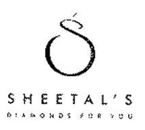 SHEETAL'S DIAMONDS FOR YOU