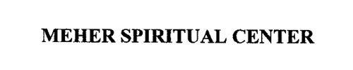 MEHER SPIRITUAL CENTER