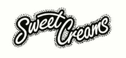 SWEET CREAMS