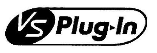 VS PLUG-IN