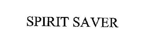 SPIRIT SAVER