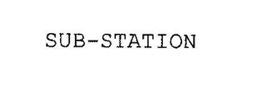 SUB-STATION