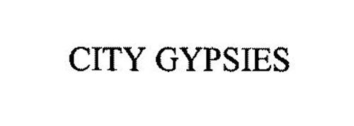 CITY GYPSIES