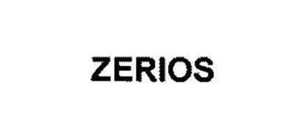 ZERIOS