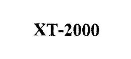 XT-2000