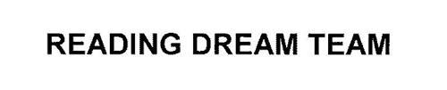 READING DREAM TEAM