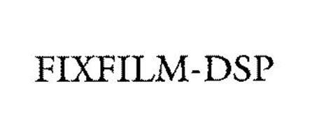 FIXFILM-DSP