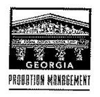 EQUAL JUSTICE UNDER LAW GEORGIA PROBATION MANAGEMENT