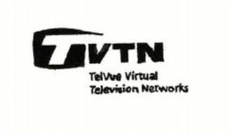 TVTN TELVUE VIRTUAL TELEVISION NETWORKS