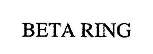 BETA RING