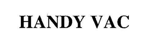 HANDY VAC