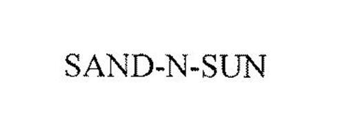 SAND-N-SUN