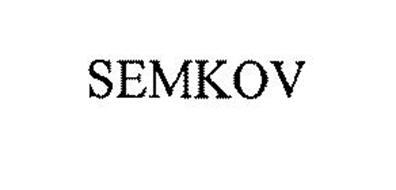 SEMKOV