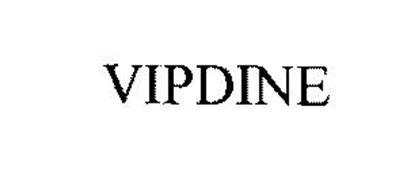 VIPDINE