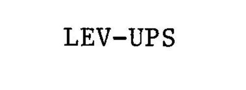LEV-UPS