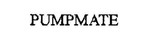 PUMPMATE