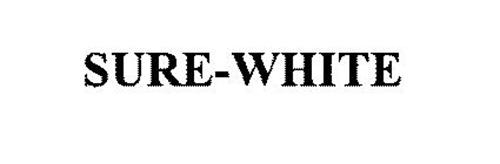 SURE-WHITE