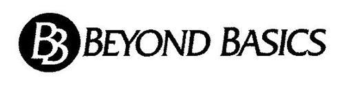BB BEYOND BASICS