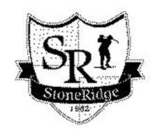 SR STONERIDGE 1962