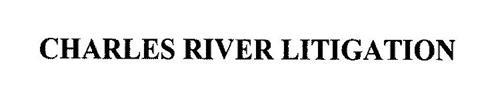 CHARLES RIVER LITIGATION