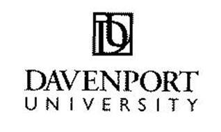 DU DAVENPORT UNIVERSITY