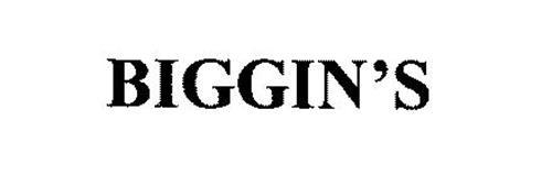 BIGGIN'S