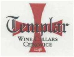 TEMPLAR WINE CELLARS CEJKOVICE 1248