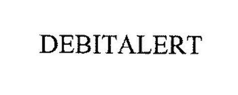 DEBITALERT