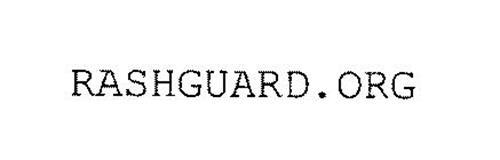 RASHGUARD.ORG