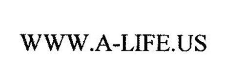 WWW.A-LIFE.US