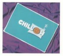 CHILLOW ZZZZ