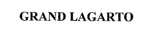 GRAND LAGARTO