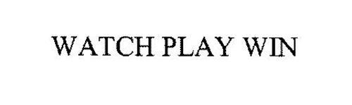 WATCH PLAY WIN