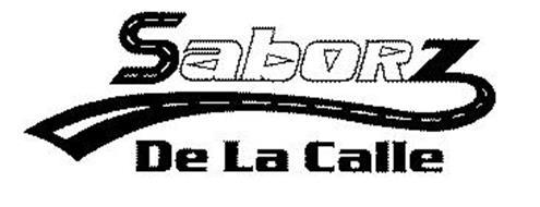 SABORZ DE LA CALLE