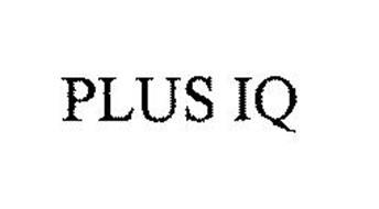PLUS IQ