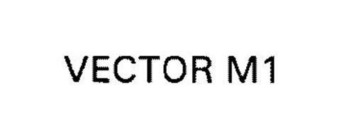 VECTOR M1
