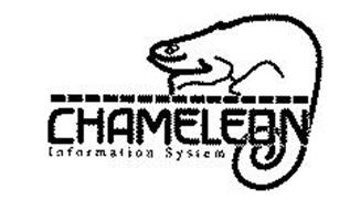 CHAMELEON INFORMATION SYSTEM