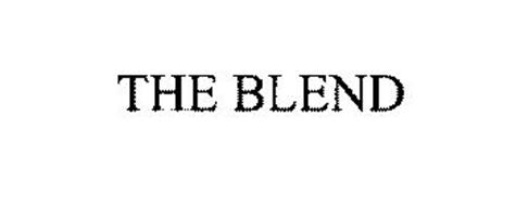 THE BLEND