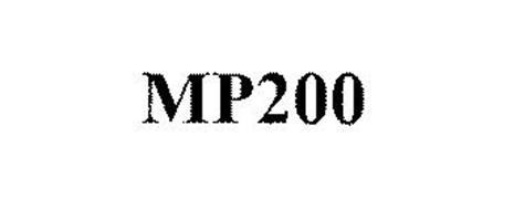 MP200